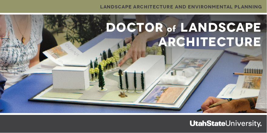 LAEP Doctor of Landscape Architecture